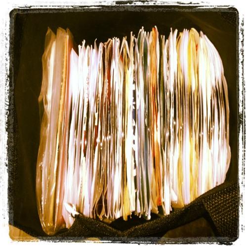 Kenny Dope Hip Hop & Breaks Saturday Basement Mix #2 April 2012
