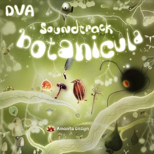 DVA - Mrs. murshroom likes LCD soundsystem