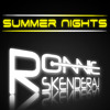 Ronnie Skenderaj - Summer Nights (Extended mix)