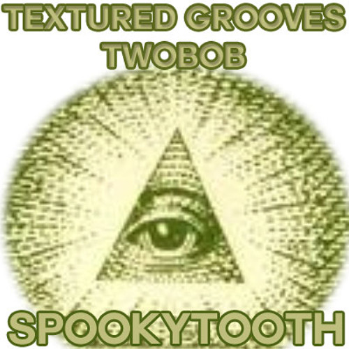Textured Grooves And Twobob - Spooky Tooth - Original Mix Feat. Vox by Instinctive Sounds