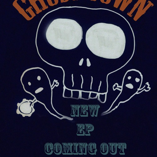 Ghost Town - Death Riders
