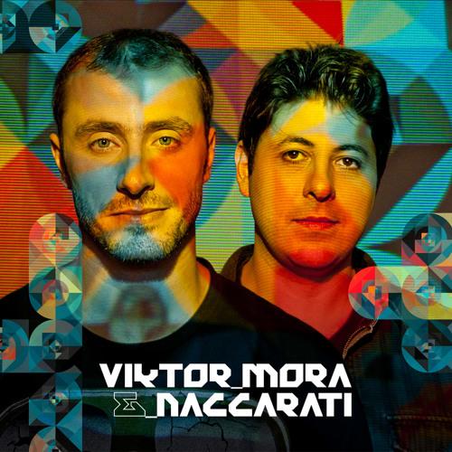 Viktor Mora and Naccarati- Sky (Album NEXT)