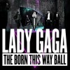Lady Gaga - Bad Romance (Official Backing vocals)