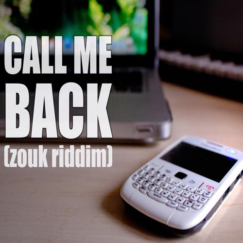 #01 Call me back (zouk instrumental)