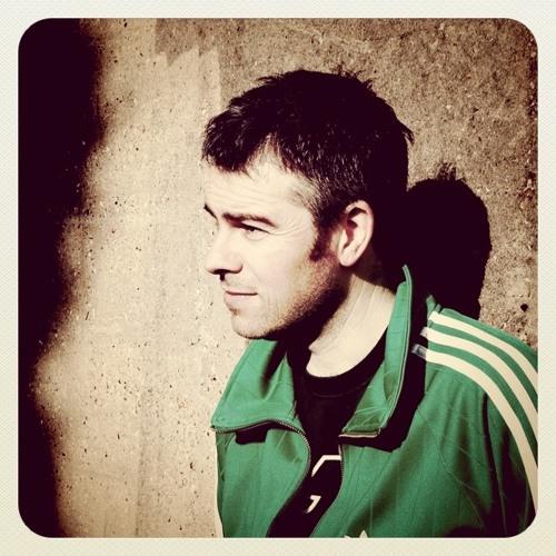 Paul Langley - Hardgroove mix april 2012