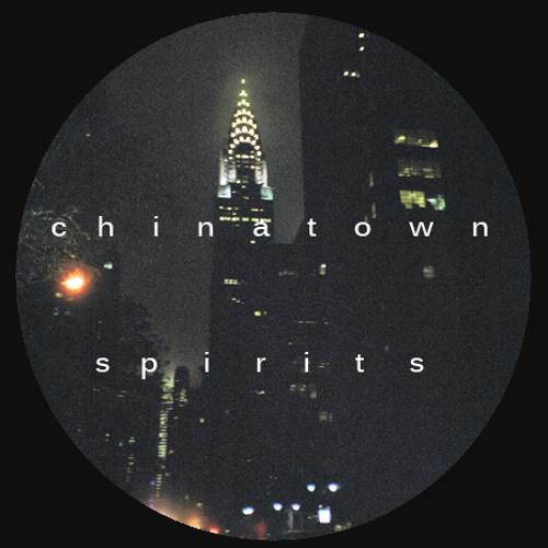 Chinatown spirits