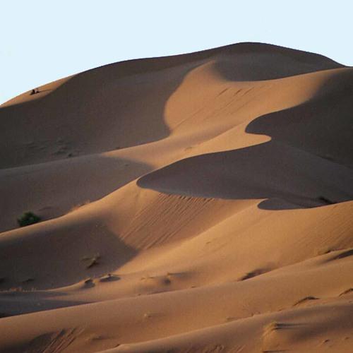 Desert song - Pedro Ducato & Leon Elias