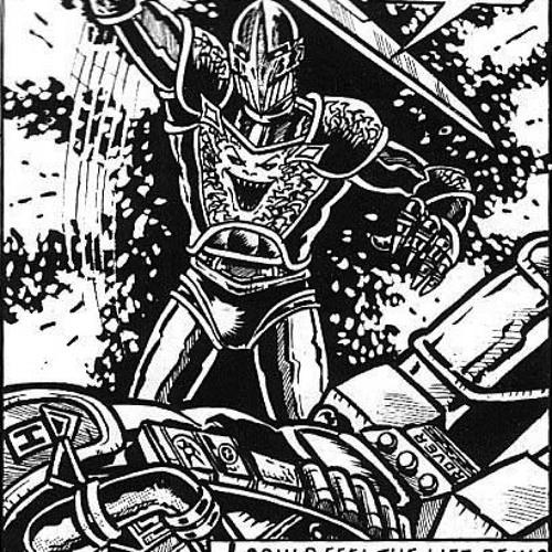 Treadle EX - Titandroids ( unmastered )