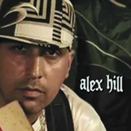 Alex Hill - A Noite é Nossa