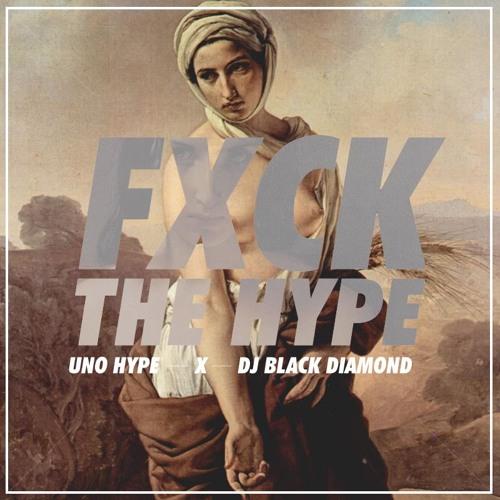 Uno Hype X DJ Black Diamond - Chips Ahoy Feat. Smoke DZA & Hassani Kwess