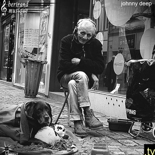 Bertand Musique_The Mild West_NTV014