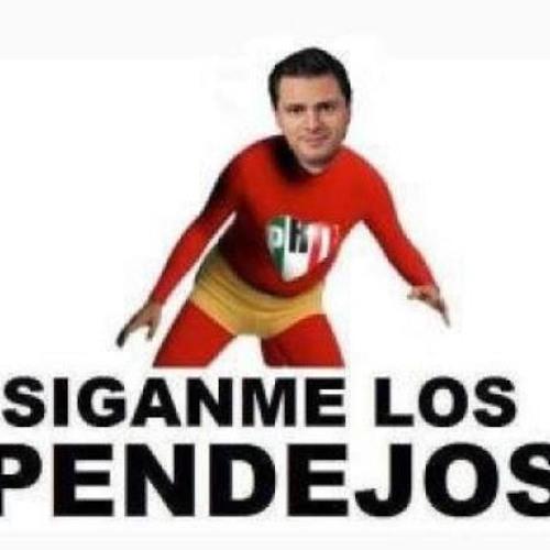 #EPN in cumbia