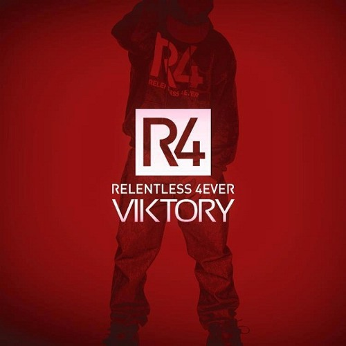 Relentless 4Ever Remix (feat. R-Swift, Swoope, G.I. Magus, Vice Vrsa, MC Jin, Bizzle & DJ Wade O)