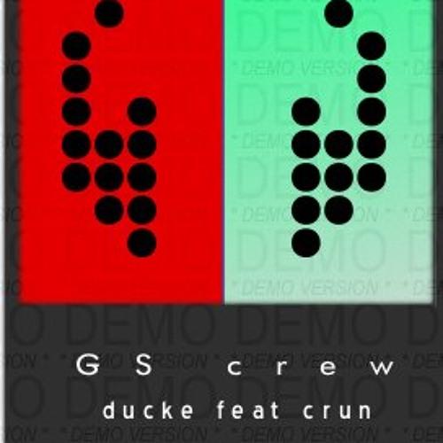 Geese sigue rifando-ducke JM clan ft crun GScrew 2012 by noter