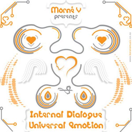 Internal Dialogue Universal Emotion KAR012