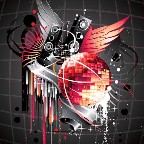 ctoafn Moombahcore Mini Mix - April 2012