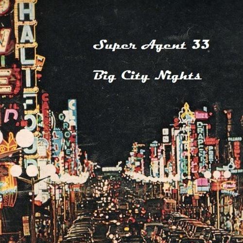 Big City Nights Mixtape Series 2012-2013