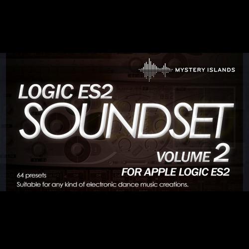 Apple Logic ES2 Soundset Volume 2