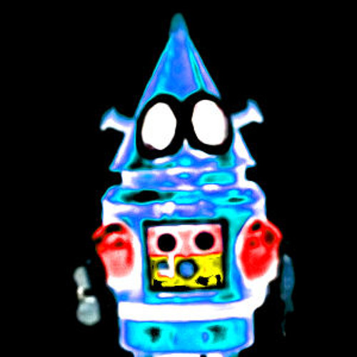 Autofonic - Gettin Down with tha Robots