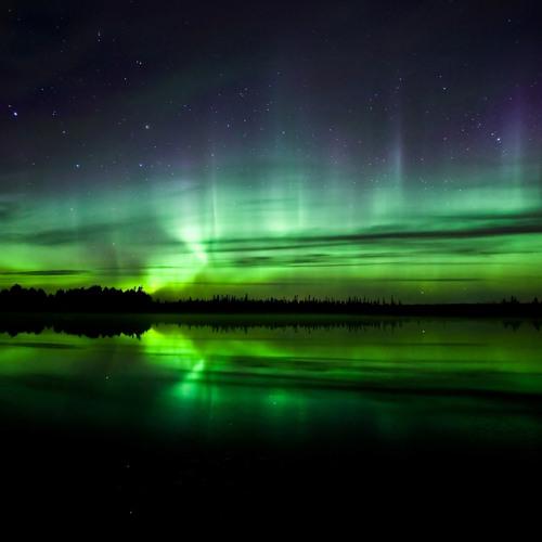 Electrode - Aurora Borealis [VERY EARLY WIP]