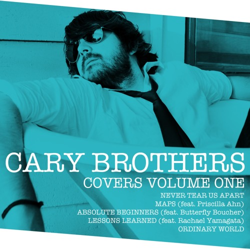 COVERS VOLUME ONE - EP