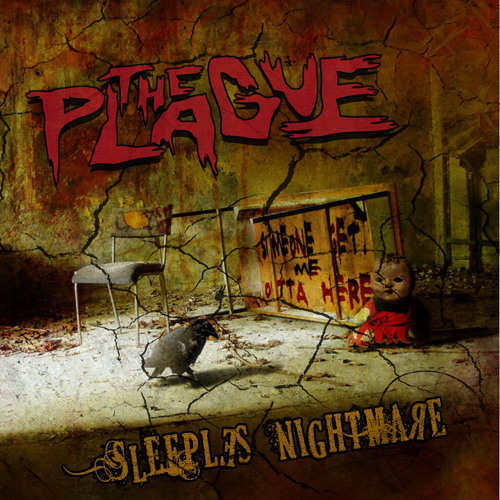 Sleepless Nightmare by The Plague