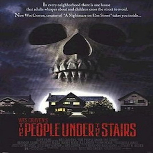The People Under The Stairs by Hugs&Drugs