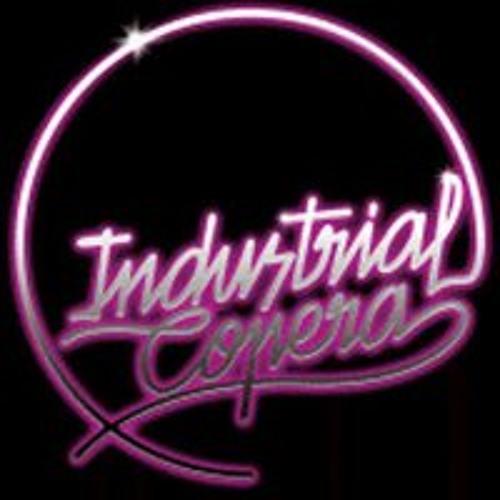 Fluid Noise @ 20 Aniversario Industrial Copera (Granada) 14-4-2012
