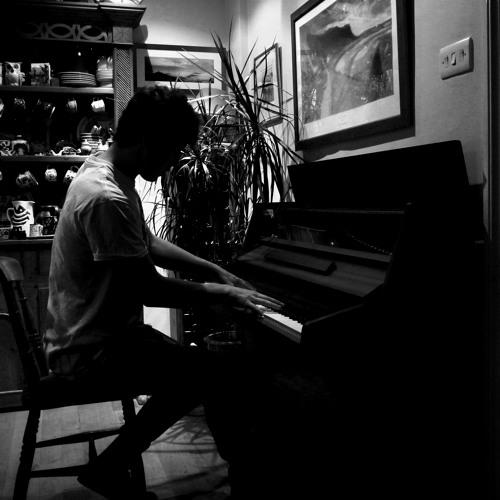Ivory Archways - Phil Smith