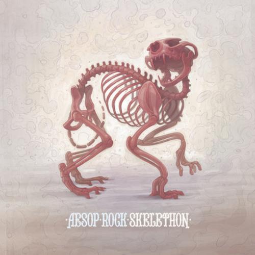 Aesop Rock - Zero Dark Thirty