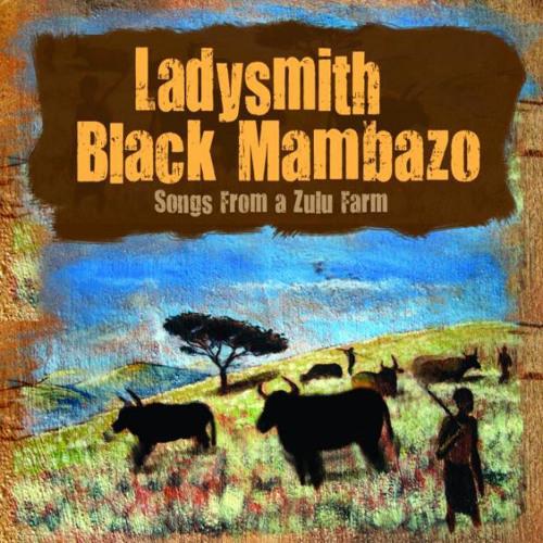 Interview: Ladysmith Black Mambazo