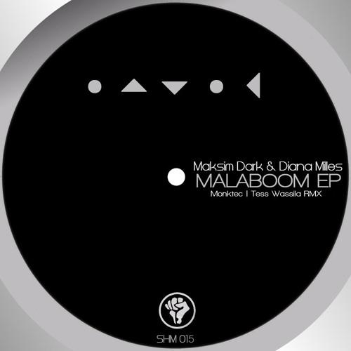 015 - Maksim Dark & Diana Milles - Diabolical Pulser (Tess Wassila rmx) (Snippet)