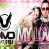 Vivo feat. Orel - My Love (Lior Bracha Remix)+Download