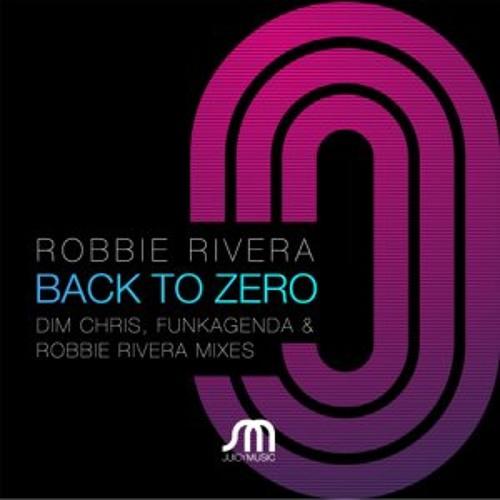 Back 2 zero (Vocal Mix)