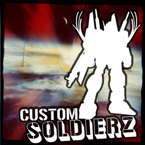 Custom Soldierz - One Minute [FREE Download]
