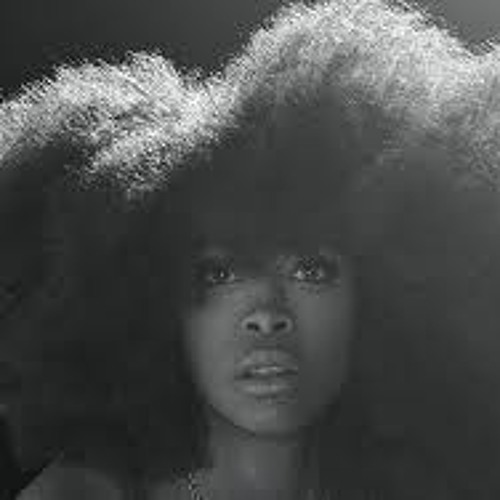 Erykah Badu - Real Thing Remix