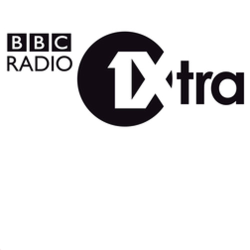 Ad Gannon - Bailey 1xtra Guest Mix