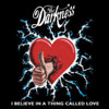 The Darkness - I Believe in a Thing Called Love, Guitar Cover