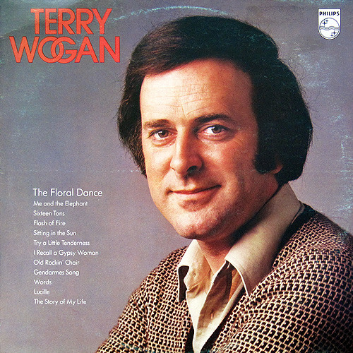floral dance terry wogan