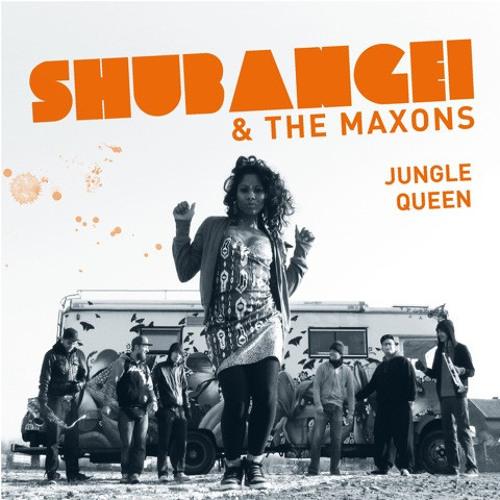 Shubangi & The Maxons - Trouble (Firstar RMX)