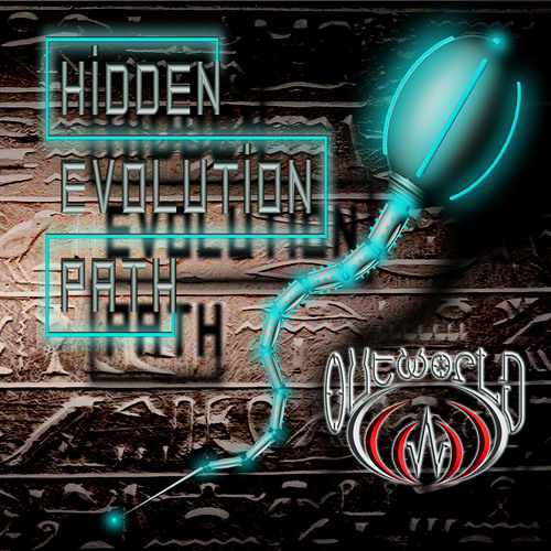 Outworld - Album Preview - Hidden Evolution Path 2012