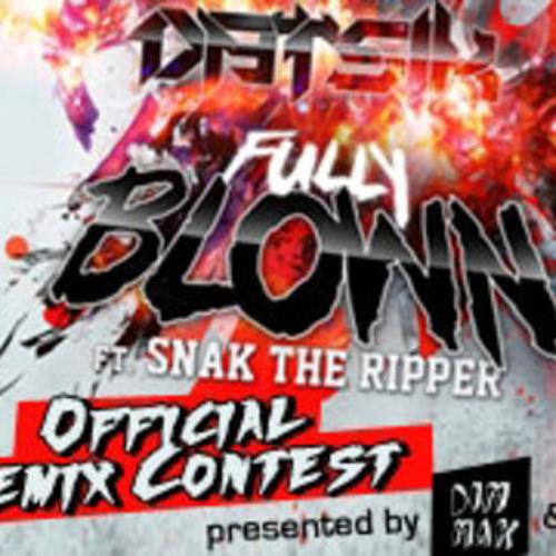 Fully Blown by Datsik ft. Snak The Ripper (Rekoil Remix)