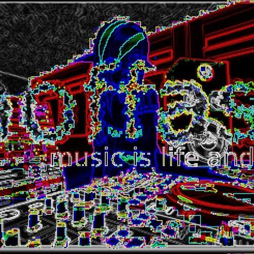 UCH FEAT. TESS - AMOR IBIZA (moffase remix)