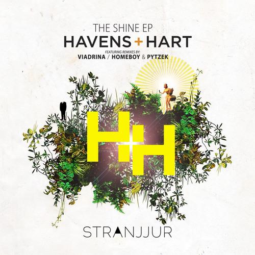 Havens+Hart - Depend On Me (clip) [ Stranjjur ]