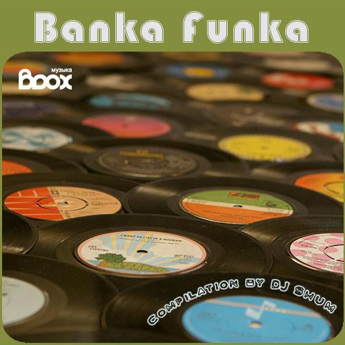 DJ Shum - Banka Funka # 3