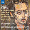 Tadeas Salva - Werke mit Violoncello (Snippet)