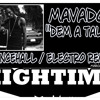 Mavado x Junkie XL - Dem A Talk (High Time Remix) // FREE DOWNLOAD (buy button)