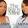 Brandy and Monica - The Boy Is Mine (SOULSPY Disco Remix)