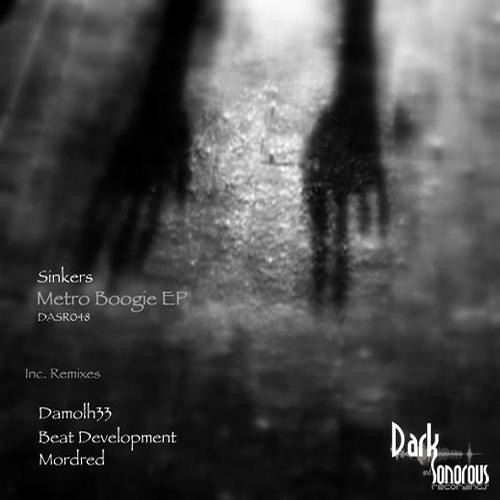 Sinkers - Fear Campaign (Mordred Remix) [Dark and Sonorous Recordings]