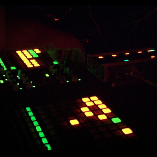 Memnok*LIVEPA | Eminor Label Night | 14.04.2012